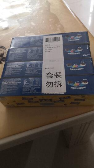 奥利奥(Oreo) 缤纷双果味夹心饼干 宅家休闲解馋零食蛋糕糕点 蓝莓味+树莓味97g(新老包装随机发货) 晒单图