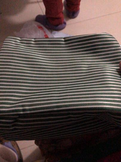 品维 牛津布便当包手提保温袋饭盒包保温包防水帆布包铝箔带饭包  pw-bwb-z 晒单图