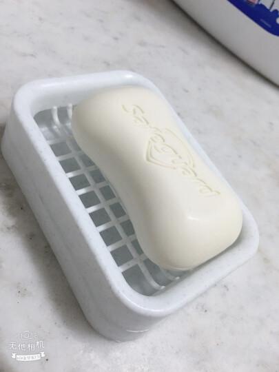 舒肤佳香皂纯白清香125g(抑菌99.9% 温和滋养 天然植物皂基新老包装随机发货) 晒单图