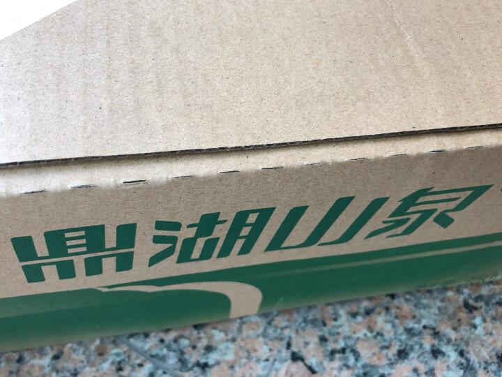 鼎湖山泉 饮用水1.5L*12瓶 整箱 新老包装随机发货 晒单图