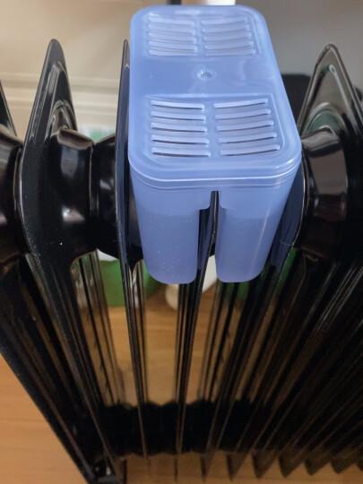 先锋(Singfun)取暖器电暖器电暖气片家用电热油汀13片全屋速暖低噪节能烘衣加湿DYT-Z2 晒单图