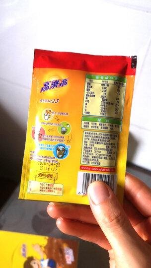 高乐高 浓香可可 固体饮料 牛奶伴侣 巧克力粉200g/袋 晒单图
