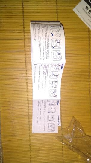 飞科(FLYCO)电动剃须刀全身水洗刮胡刀须刨充电式数显男士电胡须刀 FS373 FS370标配+KM1298标配 晒单图
