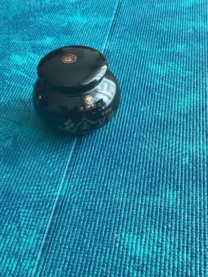 【尧记酱道 乌金豆豉】拌饭拌面豆豉豆瓣酱有机绿蕊黑豆手工制作高端养生食材 晒单图