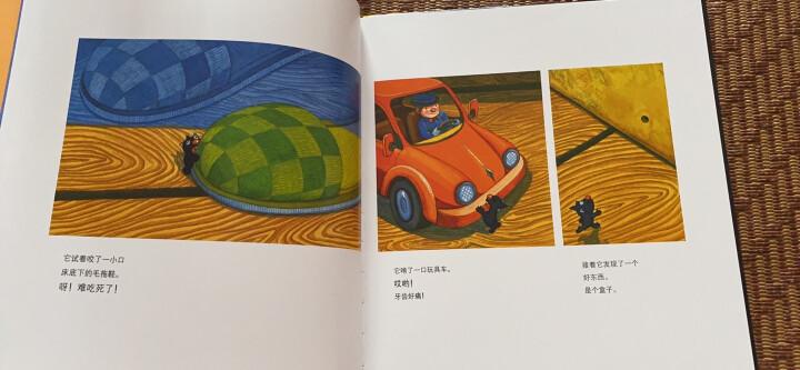 不爱睡觉的睡美人(全8册) (爱心树童书) 晒单图