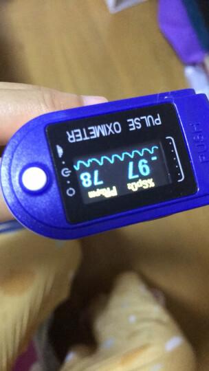 康泰(CONTEC)制氧机 医用家用氧气机3L机 带血氧浓度检测 晒单图