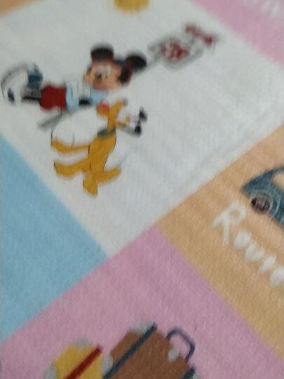 迪士尼DISNEY 宝宝爬行垫爬爬垫 防滑地垫游戏毯 2米*1.8米 双面1cm新年礼物 儿童 晒单图