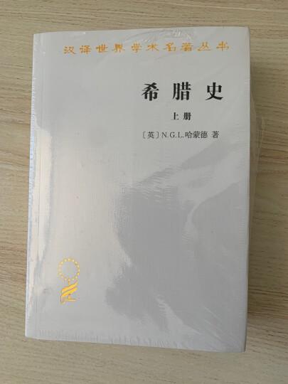 意大利文艺复兴时期的文化/汉译世界学术名著丛书 晒单图