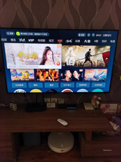 腾讯极光盒子增强版 网络机顶盒 4K高清HDR电视盒子2G内存蓝牙语音遥控 晒单图