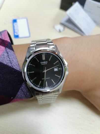卡西欧(CASIO)手表 大众指针系列 石英男表 MTP-1183Q-7A 晒单图