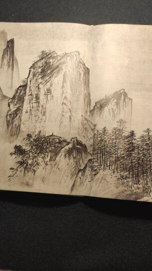 中国美术史·大师原典系列 搜山图 中信出版社 晒单图