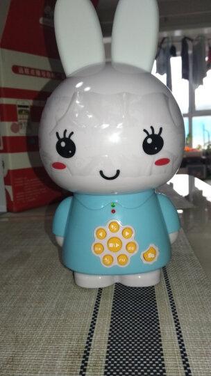火火兔早教机故事机婴幼儿童智能音箱宝宝益智玩具G6系列 优质早教内容安全材质 晒单图