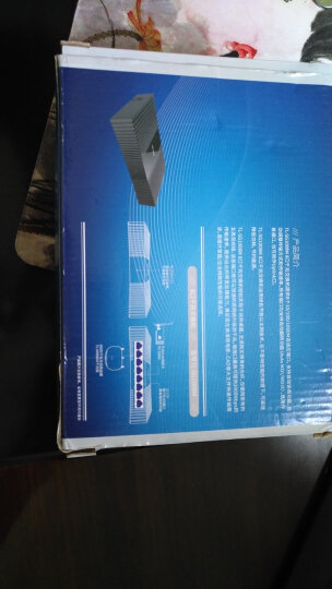 TP-LINK 8口千兆交换机 企业级交换器 监控网络网线分线器 分流器 兼容百兆 TL-SG1008M 晒单图