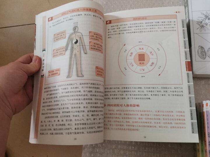 神农本草经(精版) 晒单图
