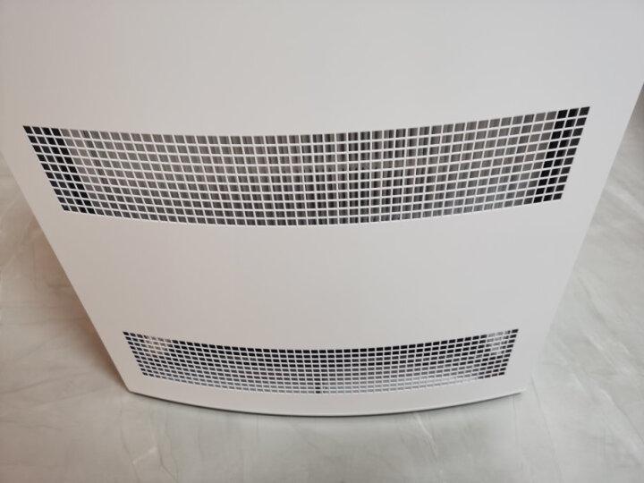 布鲁雅尔(Blueair)空气净化器 303 高效去除甲醛二手烟异味细菌雾霾PM2.5除花粉 卧室婴儿房 晒单图