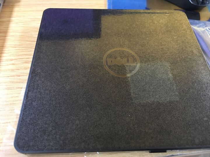 戴尔(DELL)DVD USB外置移动光驱外置便携式笔记本台式机通用刻录机 戴尔 全系USB通用 晒单图