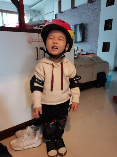 PUKY德国儿童平衡车无脚踏自行车小孩滑步车原装进口宝宝单车1-2-4岁入门级平衡车LRM系列 新款热烈红4064 晒单图