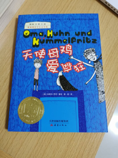 国际大奖小说·升级版——菲斯的秘密 晒单图
