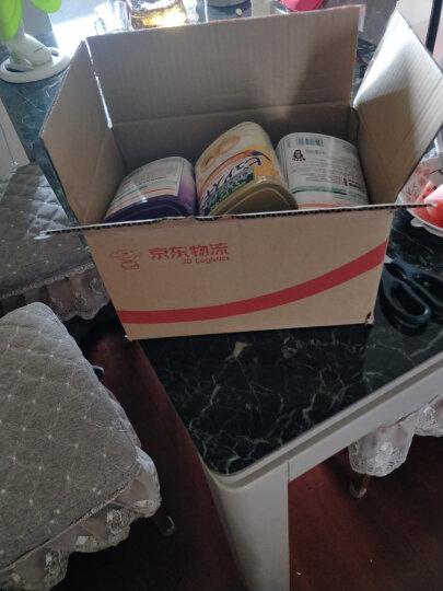 巴斯克林(Bathclin)滋养美肤香浴盐(蜂王浆乳木果油)660g(日本进口) 晒单图