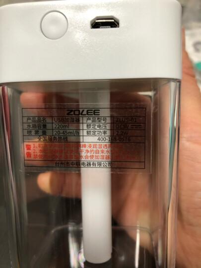 飞利浦(PHILIPS) 电动牙刷头 儿童迷你型 2支装 HX6032/35 适配HX6312 HX6322(新包装6032/63随机发货) 晒单图