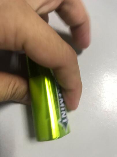 绿箭(DOUBLEMINT)无糖薄荷糖苹果薄荷味约35粒23.8g单盒金属装 办公室休闲零食(新旧包装随机发货) 晒单图