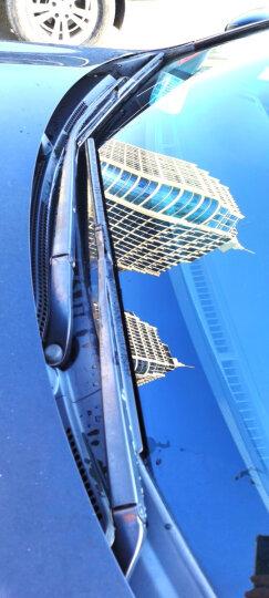 卡卡买金钻无骨雨刮器/雨刷器(一对)大众新速腾12款后/迈腾17-18/迈腾B8(17-18/帕萨特11-17/雨刮片胶条24/19 晒单图