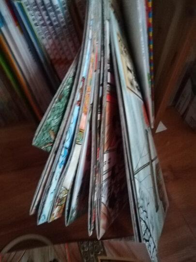 中国绘·成语绘本 亲子阅读经典成语故事 全彩儿童版(套装全10册) 晒单图