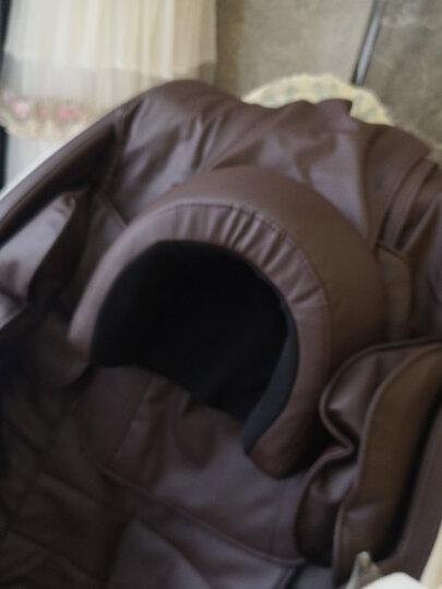 迪斯(Desleep)美国迪斯按摩椅家用全身太空豪华舱电动按摩椅老人多功能智能按摩椅精选推荐A10L 珍珠白 晒单图