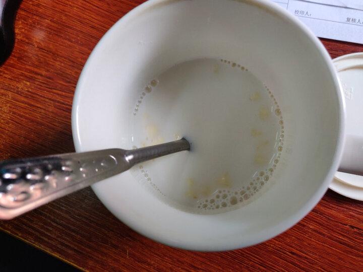 河套 【巴彦淖尔馆】纯羊奶粉 成人奶粉 中老年奶 粉儿童奶粉 400g 内蒙特产 晒单图