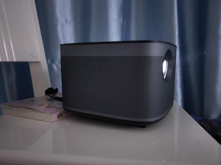 极米(XGIMI)Z6 投影仪家用 投影机卧室 智能家庭影院(全高清 哈曼卡顿原装音响 0.33