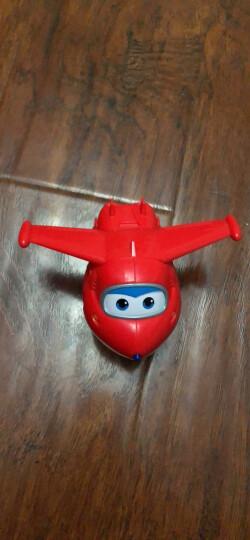 超级飞侠玩具奥迪双钻(AULDEY)大号益智变形机器人乐迪小爱奥迪双钻男孩女孩儿童玩具 迷你变形套装720095 晒单图