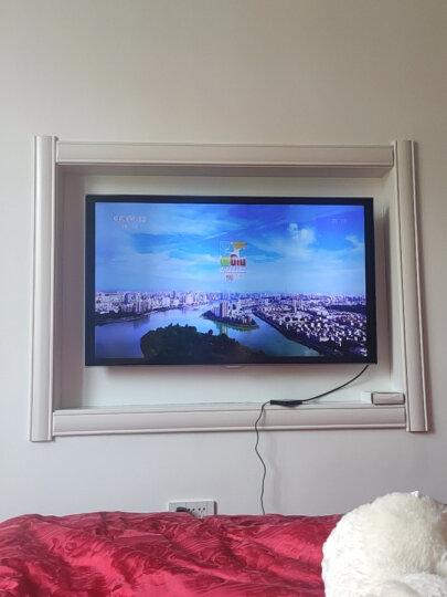 Brateck北弧(32-70英寸)电视挂架电视架电视支架电视机挂架旋转壁挂架43/50/55/65海信小米华为索尼康佳X15 晒单图