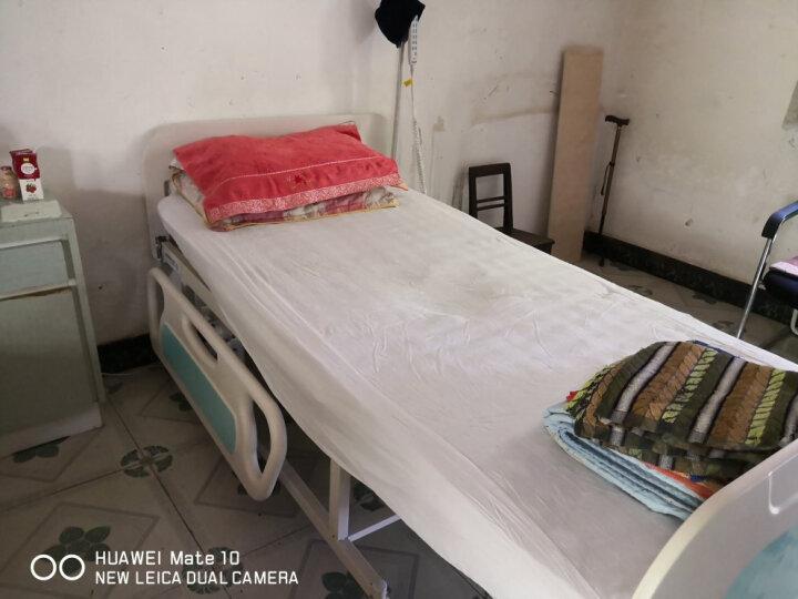 迈德斯特 护理床家用多功能瘫痪病人翻身医疗床老人医院医用电动病床 仁和款(整体翻身+电动便孔+自带蓄电池)Y03 晒单图