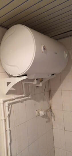 华凌储水式电热水器80升大水量速热经济节能租房家用防电墙卫生间储水式安全省电节能多人洗大升数Y1系列 晒单图