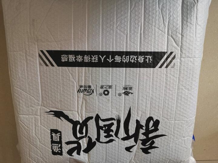 渔之源(Yuzhiyuan)鱼桶活鱼桶折叠钓鱼桶鱼箱eva加厚鱼护桶装鱼桶钓鱼水桶装鱼箱 【网口】45cm 晒单图