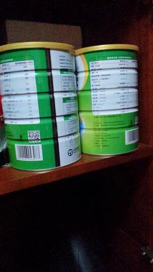 美羚(meiling)中老年无蔗糖羊奶粉 成人羊奶粉 800g罐装中老年羊奶粉 晒单图