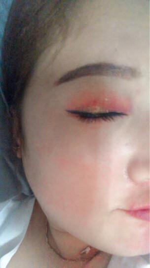 美人鱼速干眼线笔防水防汗不晕染软硬眼线液眼线水笔眼妆彩妆 美人鱼眼线液9ml(硬头二支装) 晒单图