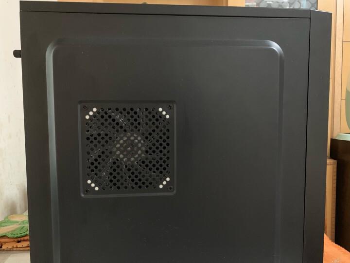 Tt(Thermaltake)Matrix 12cm 机箱防尘网 (磁吸式设计/可水洗/防尘/适用12cm风扇位) 晒单图