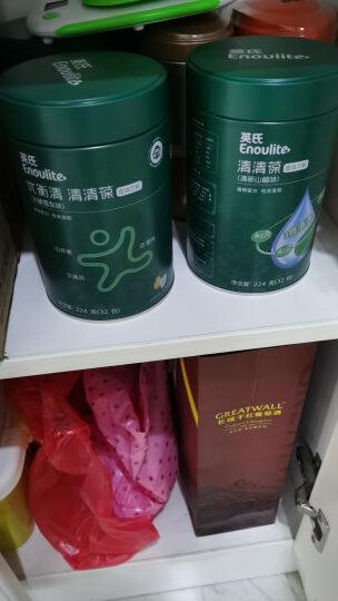英氏清清葆金装3维山楂味224g 幼儿宝宝清清宝 晒单图