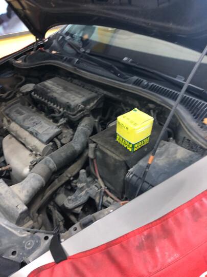 力魔(LIQUI MOLY)德国原装进口 顶技4100机油 5W-40 SN/CF级 5L  汽车用品 晒单图