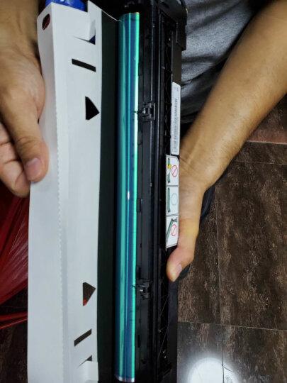 三星 K2200激光打印机一体机/A3A4复印机扫描机打印机一体机大型办公家用复合机 ND(双面打印+网络+单层纸盒) 官方标配 晒单图