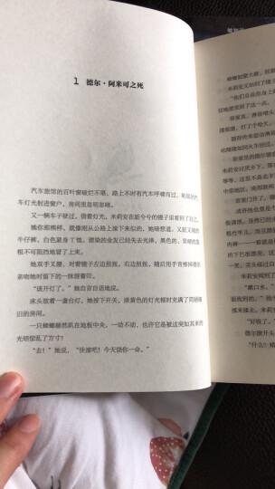 知更鸟女孩(套装共2册) 晒单图