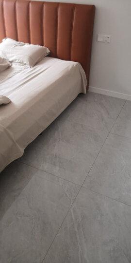 【特】万美 金刚石瓷砖仿大理石瓷砖背景墙客厅卧室地板砖 800*800地砖 8A104(贵妃玉)单片价格,每箱3片 晒单图