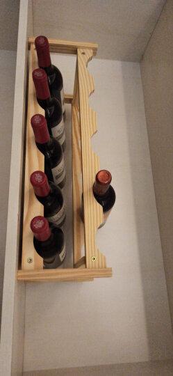 奔富(Penfolds)洛神山庄 澳洲原装原瓶 进口干红葡萄酒 整箱装 西拉赤霞珠 750ml*6支 晒单图