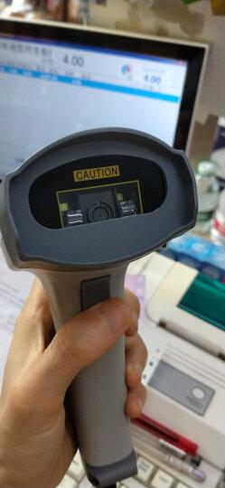爱宝(Aibao)TD-6900 一二维码扫描枪 有线扫码枪 支付 屏幕码 超市/商场/仓库可用 晒单图