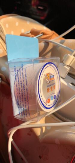 袋鼠医生 医用脱脂纱布叠片 无菌外科敷料大纱布块8层8*10cm*5片/袋 伤口包扎护理婴儿口水巾凑单6元商品 晒单图