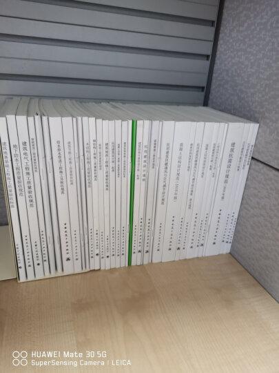 民用建筑供暖通风与空气调节设计规范(GB50736-2012)(套装2册 ) 晒单图