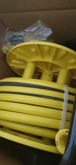 德国Karcher高压水枪洗车机配件出水管套装K2-K7洗车机自吸式卡赫机器配件高压管适用K1-K2 6米进水系统+1米自吸管 晒单图