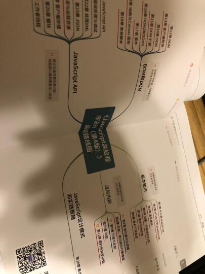图灵程序设计丛书:你不知道的JavaScript(上卷)(图灵出品) 晒单图
