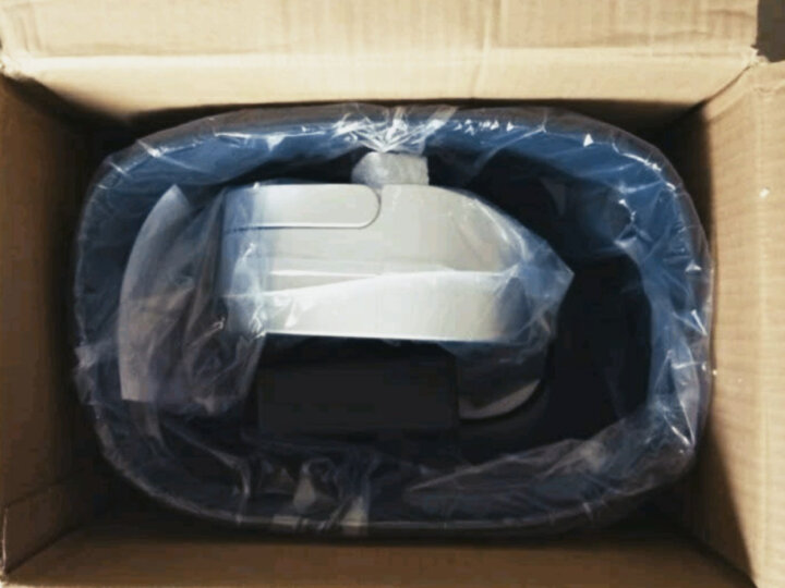 齐心(Comix)碎纸机 德国5级保密碎纸机单次8张续航10min多功能双入口强力型文件粉碎机22L S355碎纸/卡/光盘 晒单图